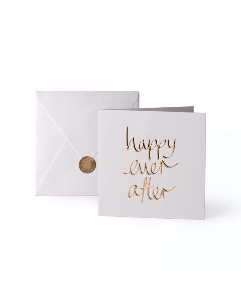 Katie Loxton Katie Loxton Greeting Card-H appy Ever Afer