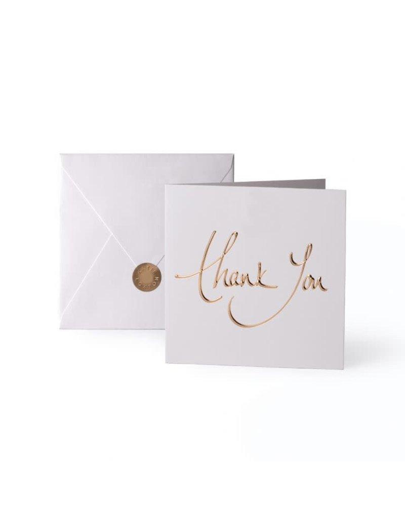 Katie Loxton Katie Loxton Greeting Card-Thank You