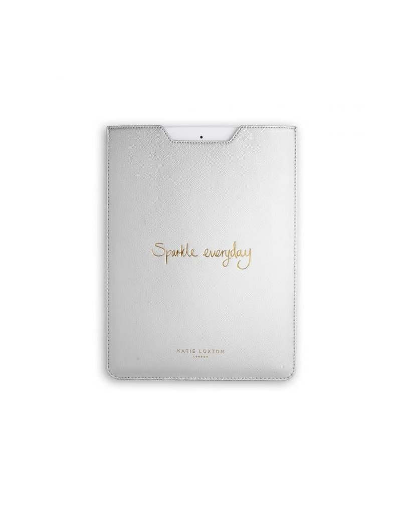 Katie Loxton Katie Loxton IPAD Sleeve-Sparkle Everyday