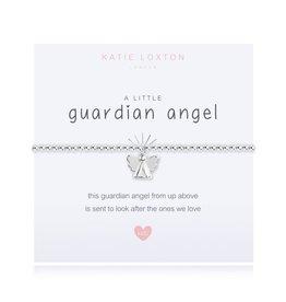 Katie Loxton Little Bracelet-Guardian Angel