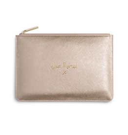 Katie Loxton Perfect Pouch Just Married