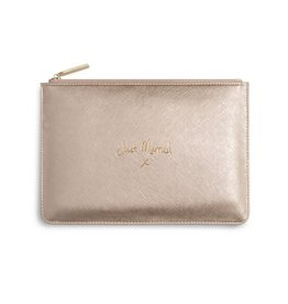 Katie Loxton Katie Loxton Perfect Pouch Just Married