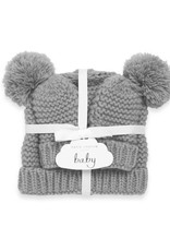 Katie Loxton Baby Hat & MIttens Set