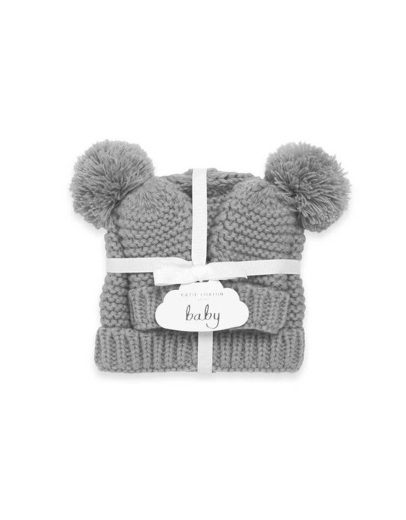 Katie Loxton Katie Loxton Baby Hat & MIttens Set