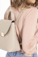 Katie Loxton Bailey Backpack Warm Grey