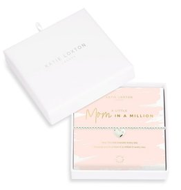 Katie Loxton Boxed Bracelet-Mom in a Million