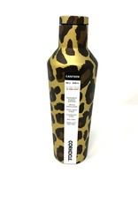 Corkcicle Canteen- 16oz Luxe Leopard