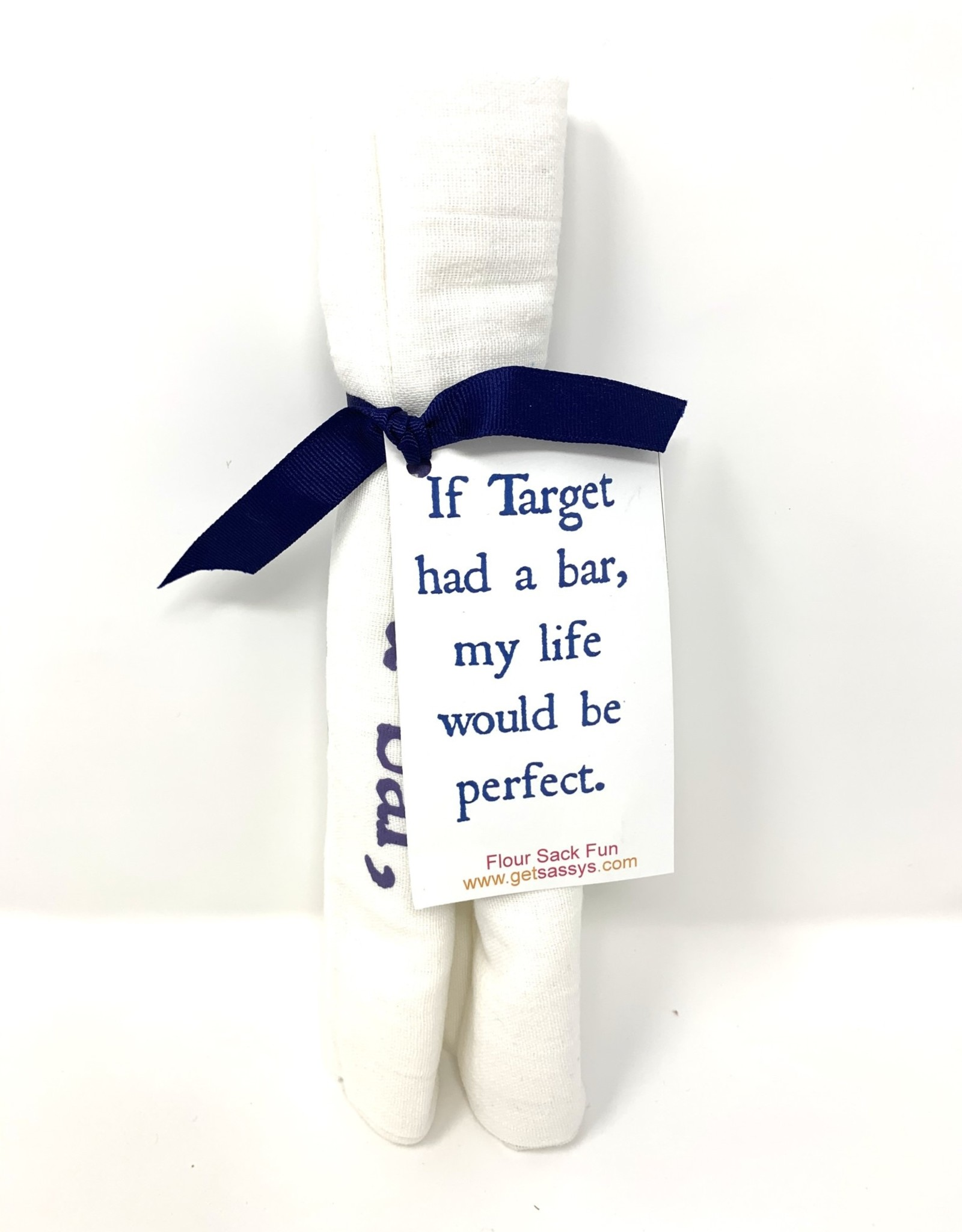 Get Sassy's Get Sassy's Towel If Target Had a Bar