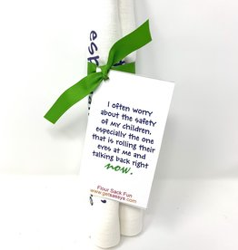 Get Sassy's Get Sassy's Towel Safety of My Child