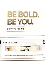 Pieces of Me Bracelet Intelligent Gold