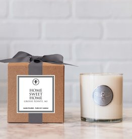 Ella B Candles Ella B Custom Candle Home Sweet Home