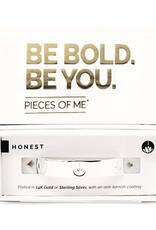 Pieces of Me Bracelet Honest Silver