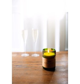 Rewined Candles Champagne