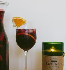 Rewined Candles Sangria