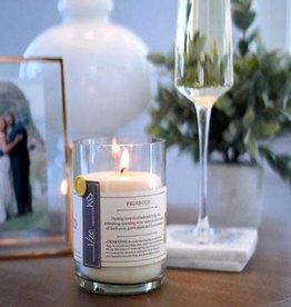Rewined Candle Prosecco