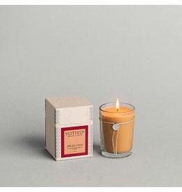 Votivo 6.8 oz Candle Spiced Chai