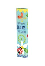 Studio M Art Pole Mini Happiness Blooms