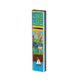 Art Pole Mini At the Lake