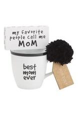 Collins Painting & Desgin Mug Best Mom Ever