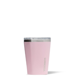 Corkcicle Tumbler- 12oz  Rose Quartz