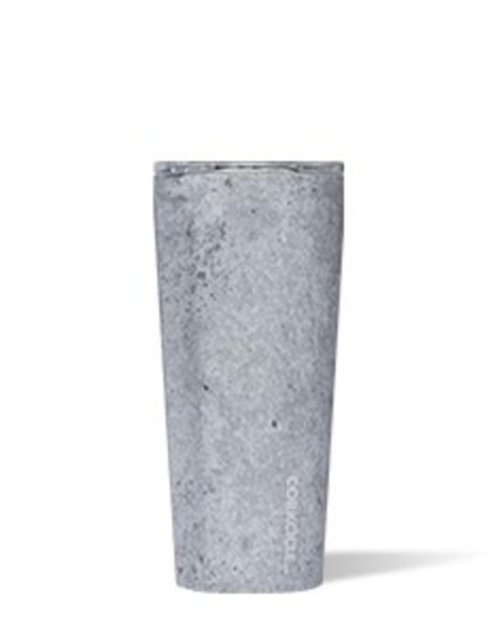 Corkcicle Tumbler- 24oz Concrete