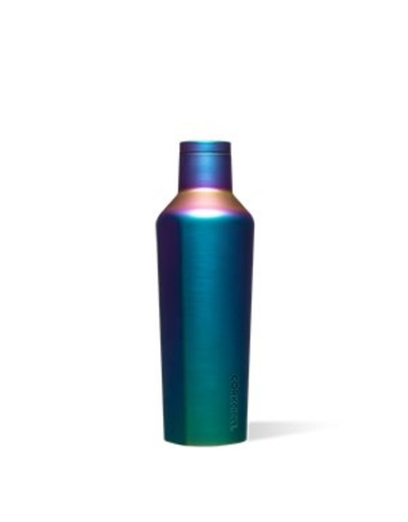 Corkcicle Canteen- 16oz Dragonfly
