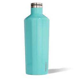 Corkcicle Canteen- 60oz Turquoise
