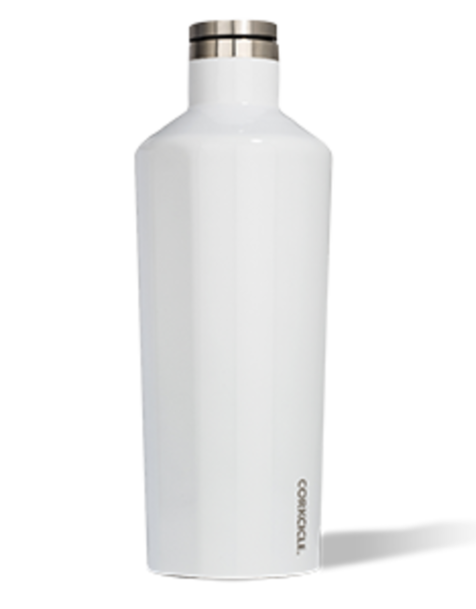 Corkcicle Canteen- 60oz White