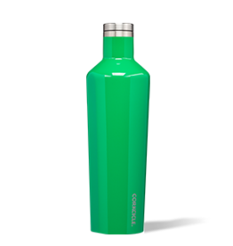 Corkcicle Canteen- 25oz Gloss Putting Green