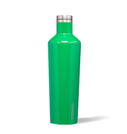 Corkcicle Corkcicle Canteen- 25oz Gloss Putting Green