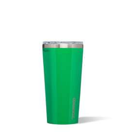 Corkcicle Corkcicle Tumbler- 16oz Gloss Putting Green