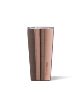 Corkcicle Tumbler- 16oz Specialty Copper