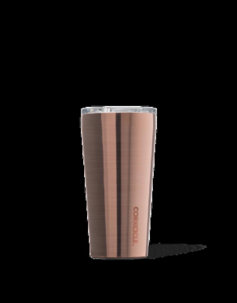 Corkcicle Tumbler- 16oz Specialty Copper