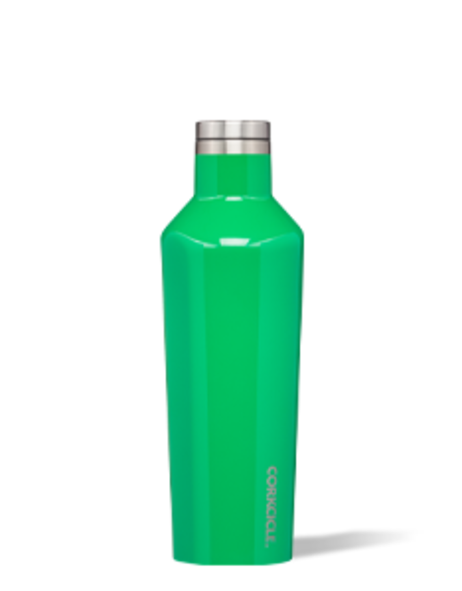 Corkcicle Canteen- 16oz Gloss Putting Green