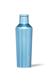 Corkcicle Canteen- 16oz  Moonstone Metallic