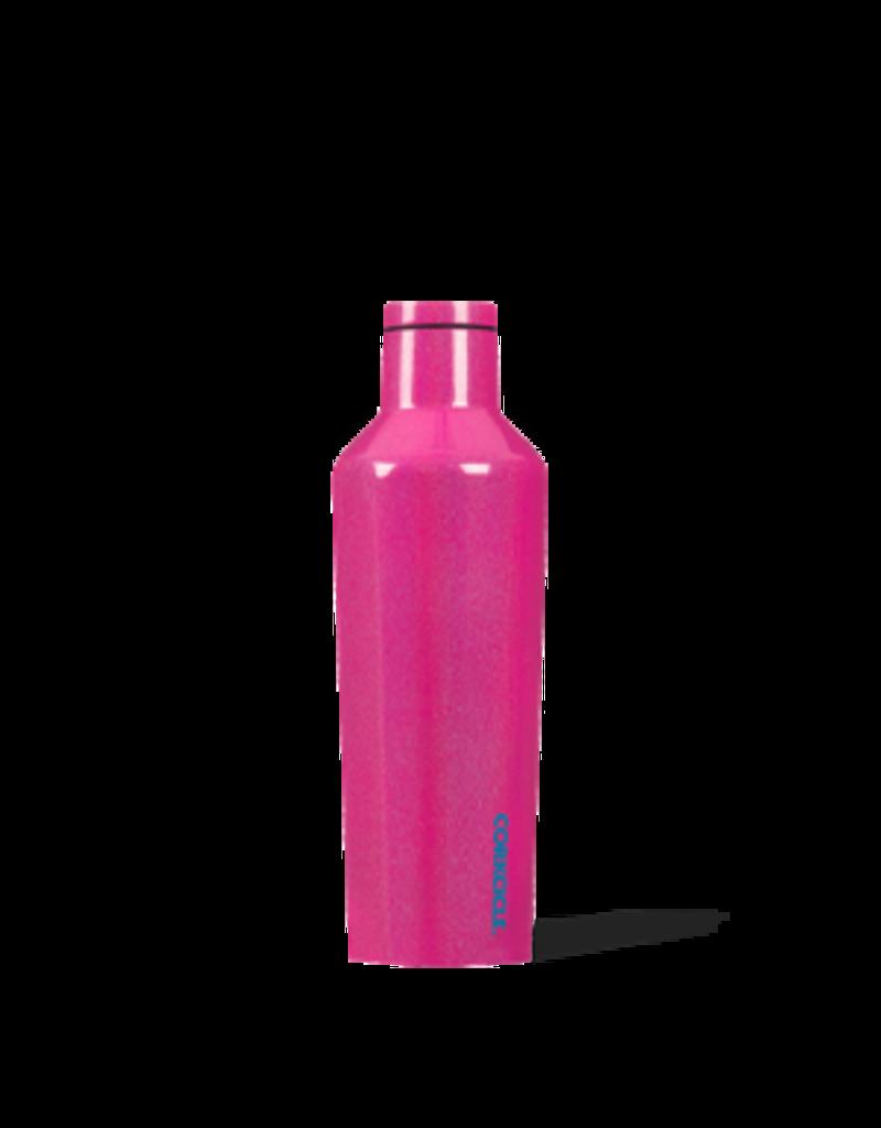 Corkcicle Corkcicle Canteen- 16oz Unicorn Sparkle Pink