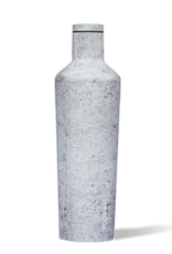 Corkcicle Canteen- 25oz Concrete