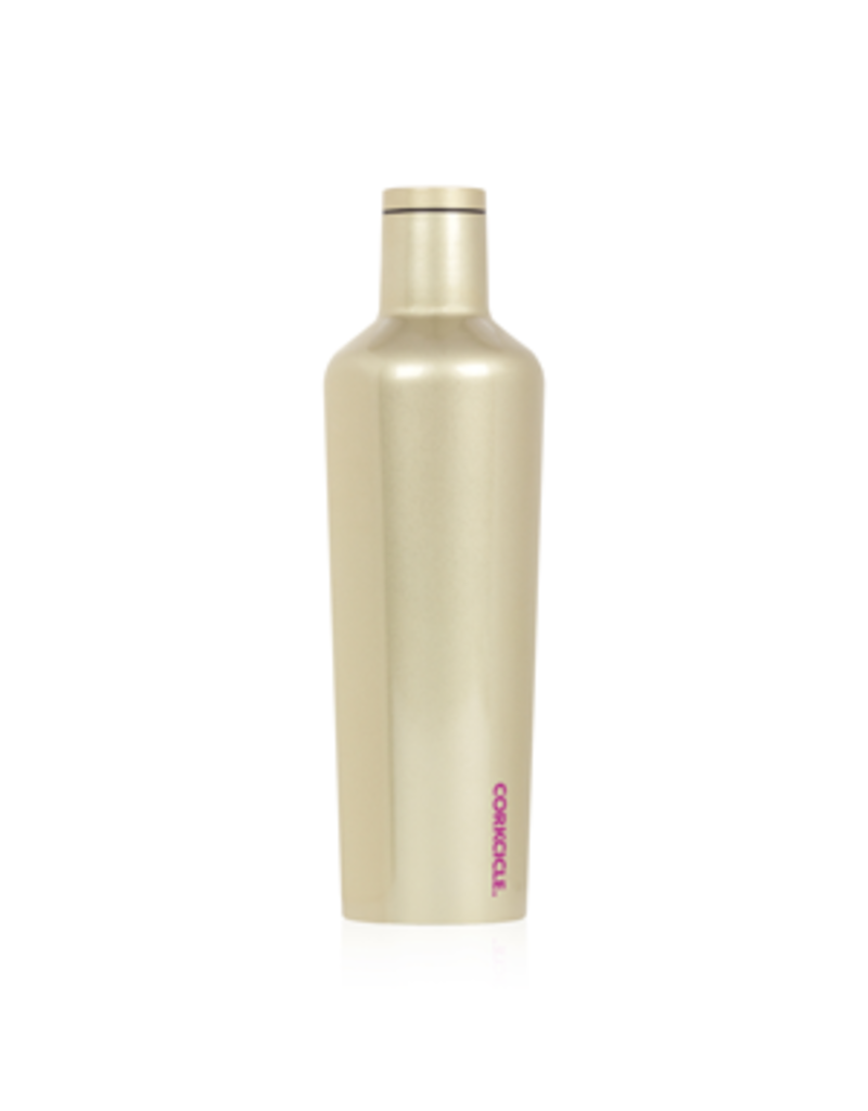 Corkcicle Corkcicle Canteen- 25oz Unicorn Glampagne