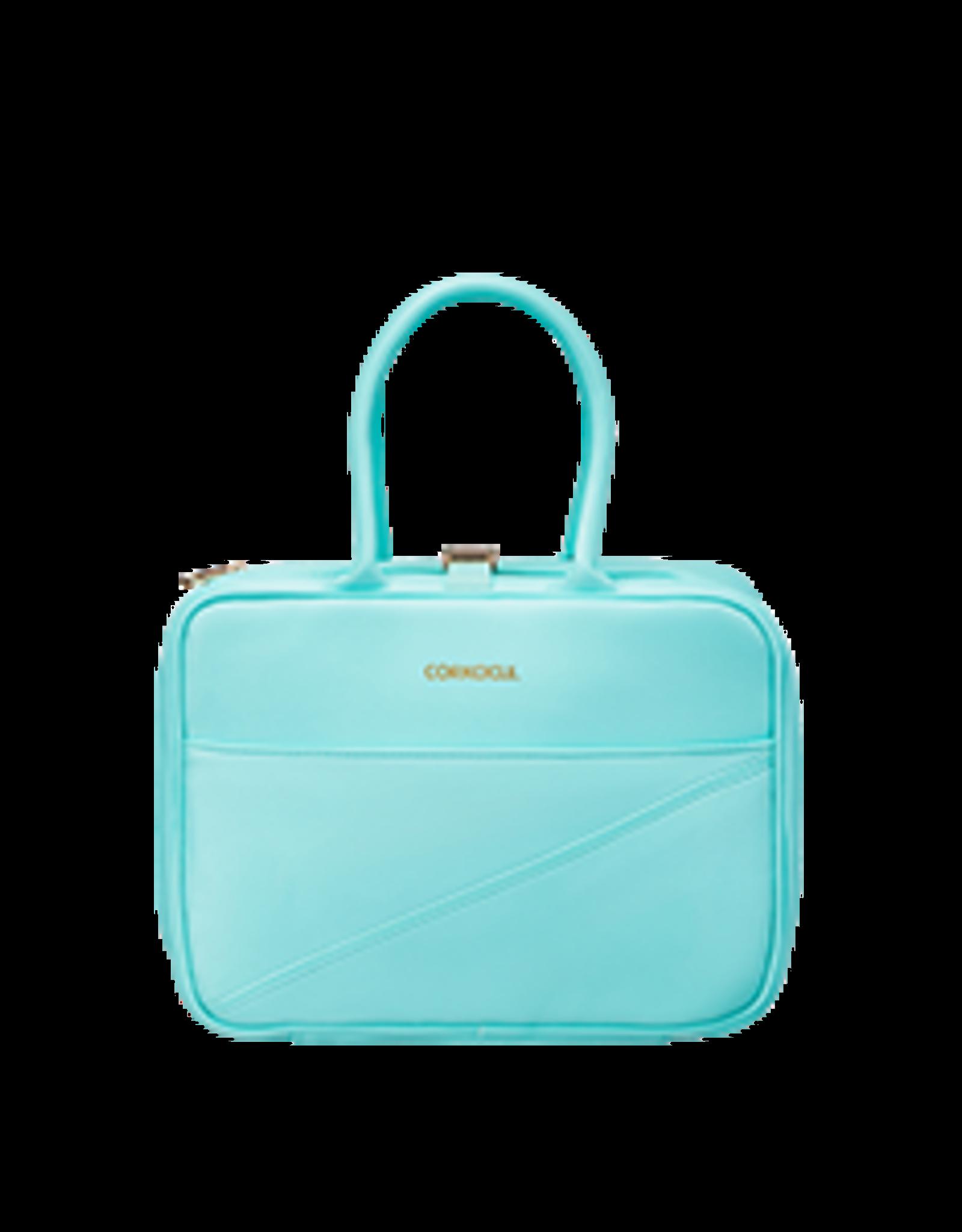 Lunchbox- Baldwin Boxer Turquoise