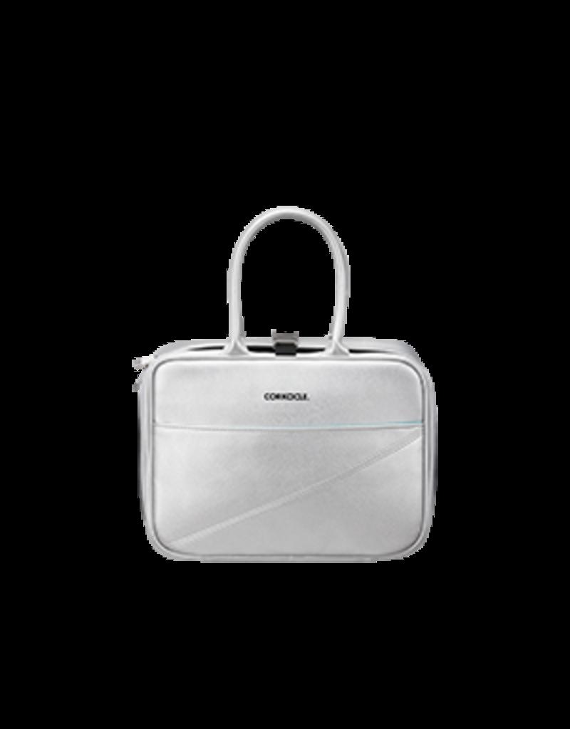 Corkcicle Lunchbox- Baldwin Boxer Silver