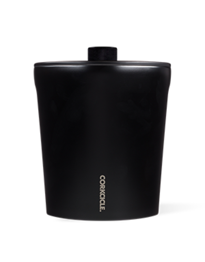 Corkcicle Ice Bucket Dipped Blackout