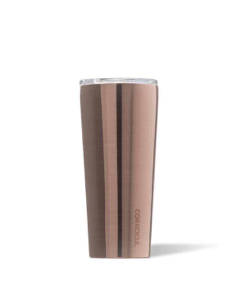 Corkcicle Corkcicle Tumbler- 24oz Copper