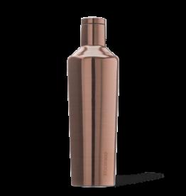 Corkcicle Canteen- 25oz  Copper