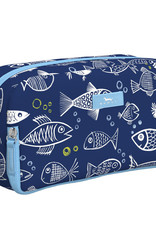 Scout 3-Way Bag One Fish Blue Fish