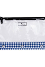 Retired Patterns and Products Binders Keepers Pencil Case Brooklyn Checkham