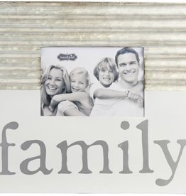 Frame Family Corrugate