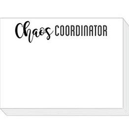 Roseanne Beck Mini Slab Pad- Chaos Coordinator
