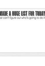 Roseanne Beck Mini Slab Pad- Huge List for Today