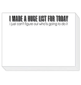 Mini Slab Pad- Huge List for Today