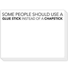 Roseanne Beck Mini Slab Pad- Some People Should Use